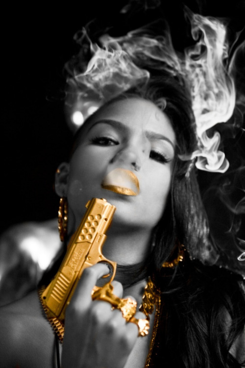 Mixtape: Cassie 'RockaByeBaby' | 22nd Century Girl