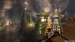 闇騎士下ペアドレア