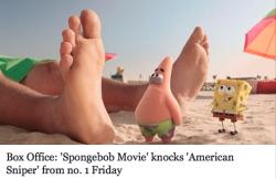 mine movies spongebob spongebob squarepants American spongebob movie americansniper American Sniper american sniper movie
