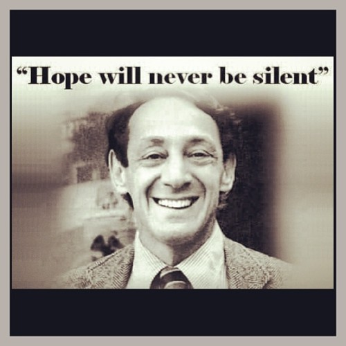 Hero. #harveymilk #lgbt #icon #activist #sf #bayshore #equality #hope #peace #love #gay #rights