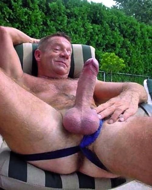 Порно геи старики фото