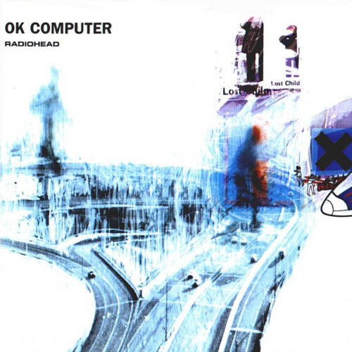 Happy Sweet 16 to Ok Computer.