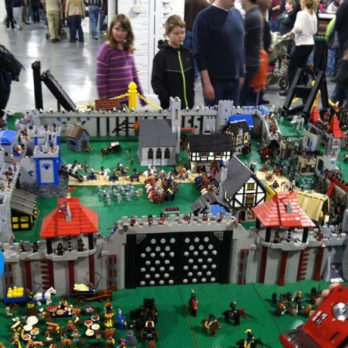 #brickworldindy