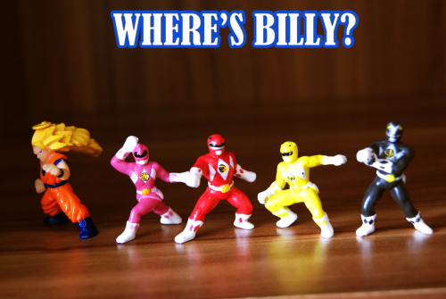 I have a collection of Power Rangers minifigs, but my Blue Ranger, Billy is lost…  So I used a Son Goku figure instead (I didn't watch Dragonball, so please don't comment on that!) But if You have a mini Blue Ranger, write a comment, please! Made with Sony alpha 330 and PS5