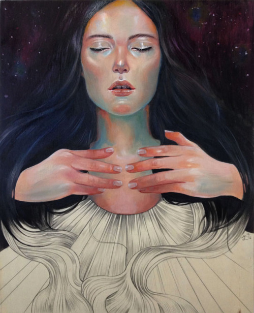 artforadults:  by martine johanna