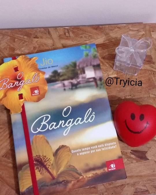 O Bangalô - Editora Novo Conceito