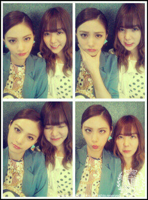 Nana & Raina Playgirlz Japan Blog Update