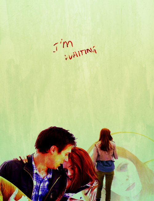 The Girl who Waited.