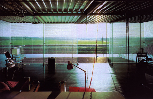 aqqindex:   Jan Benthem, House, 1982-1984