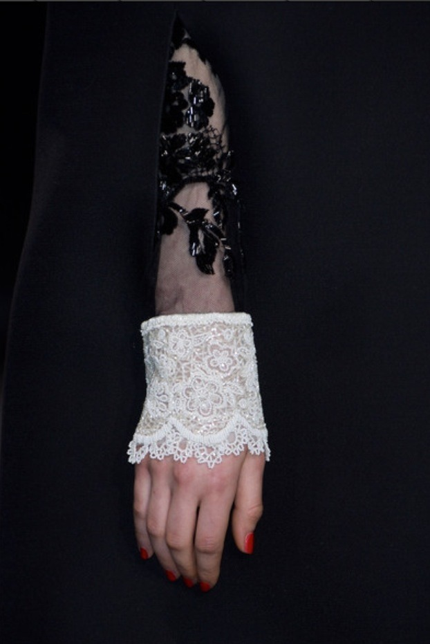 l-acus:  details at valentino fall/winter 2013