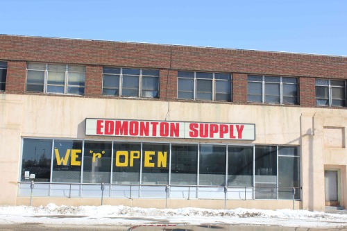 ignoreedmonton:  Edmonton Supply