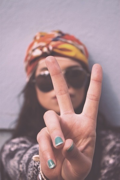 0h-w0w-fuck-y0u:  Peace | via Tumblr on @weheartit.com - http://whrt.it/12espl9