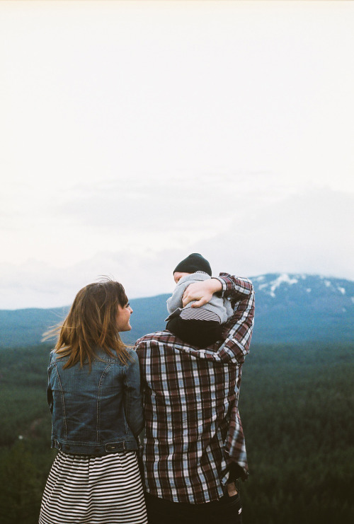 gnostic-forest:  coldwindandiron:  Family trips.  Cutest!