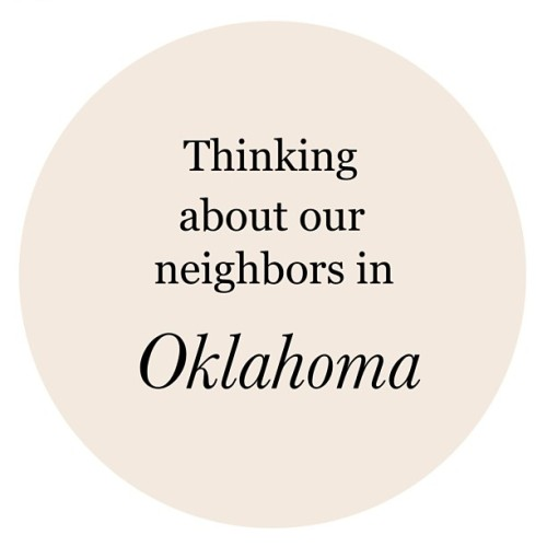 dallasmorningnews:  #okwx #prayforoklahoma