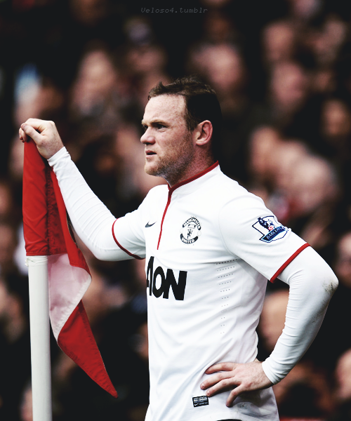 Wayne Rooney Quotes Tumblr wayne mark rooney Tumblr