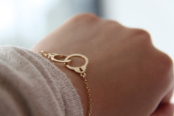 fr-ag-ile:  Gold handcuffs  I don't easily grab gold jewelry out of my jewelry box, as I'm scared it makes me look vulgar,…  View Post