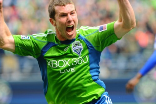 Portland Timbers trade Mike Fucito to San Jose Mike Fucito is on the move again, this time after being traded from Portland Timbers to San Jose Earthquakes for a 2nd round pick in todays MLS SuperDraft. Fucito spent 2009-2011 with Seattle Sounders, appearing in 23 games and scoring 3 goals.  Last season was split between Montreal Impact and Portland Timbers where he suited up in 13 games total games. At 26, Fucito is a talented midfielder who can also play up top, though hasn't found regular time in the starting XI at any of the organizations he's been part of. Source: http://www.portlandtimbers.com/news/2013/01/timbers-acquire-second-round-pick-2013-mls-superdraft-san-jose-exchange-mike-fucito