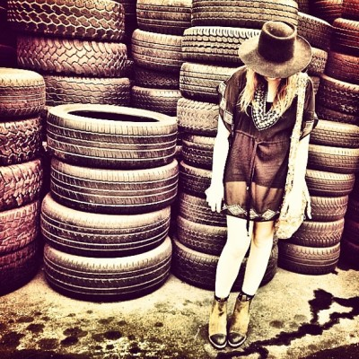 #solesearching thinkin' those #tires are lookin' a bit #jels @taybitt #badass #boots with #jet #tire #inner #tubes #toecap #style #ootd #beauty #ionlywearpskaufman #twisted #classics  (at somewhere north of hell)