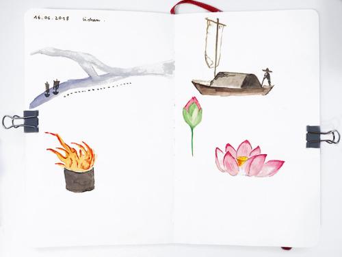 #drawingbook#lishan