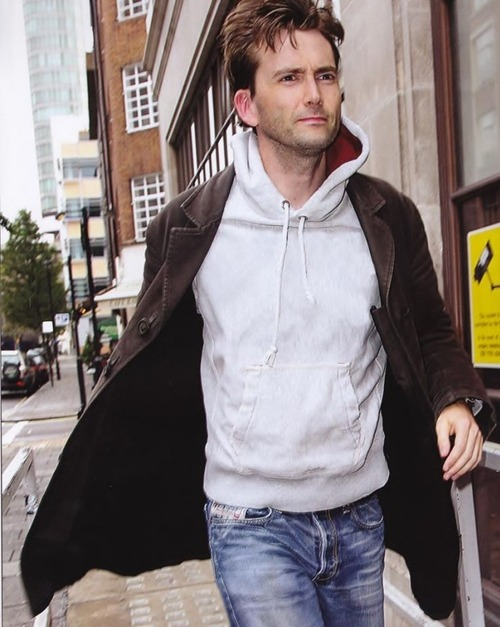 thedailytennant:  he's so fabulous
