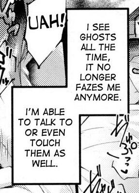 manga update