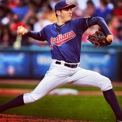 Indians win 4 in a row as Bauer shuts down the Phillies #TribeTown #SeeYouFriday