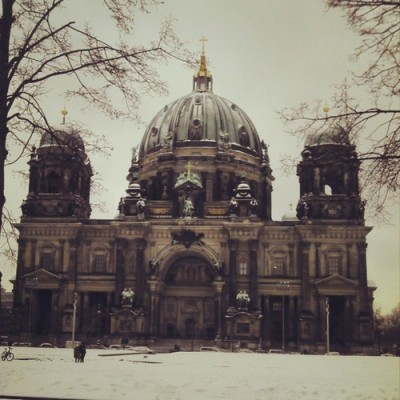 eleutheromanias:  (via Berlinerdom Berlin Germany Sightseeing)
