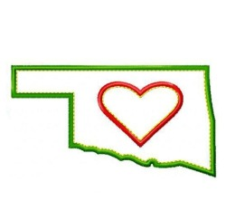 Sending out prayers and best wishes to the people in Oklahoma right now ❤