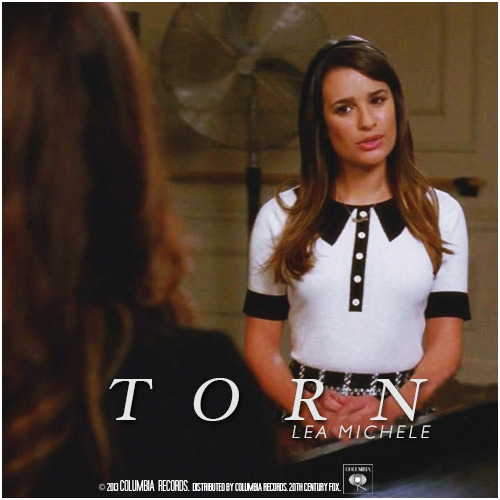 4x12 Naked | Torn Requested Alternative Cover Request by sarahmichelemonchele