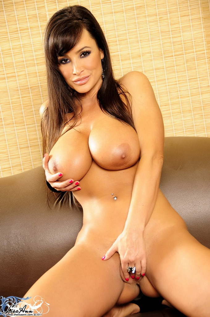 jerry1987:  Lisa Ann