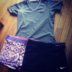 justcheerforit:  justdancetheweightoff:  Want those shorts!  I have both pairs  (: