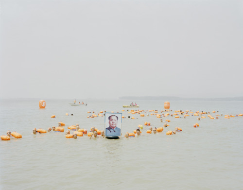 (via the yellow river 北流活活 : ZHANG KECHUN)