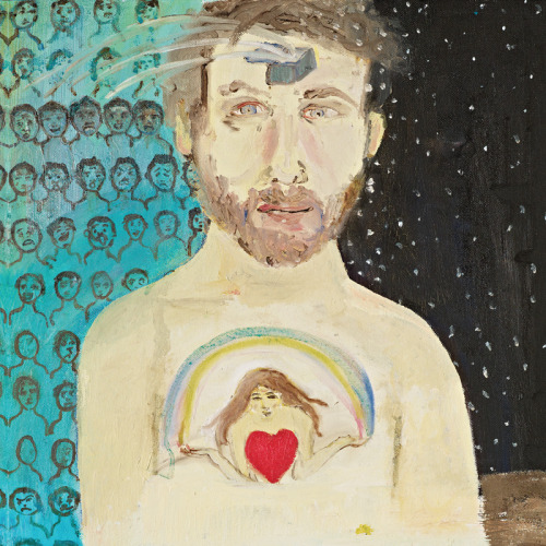"We're very pleased to say that Ben Lee's new album ""Ayahuasca: Welcome to the Work"" is out now!"