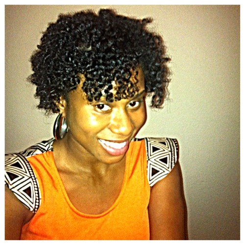 I love curls, curls, curls, curls . Curls I do adore :)  IG: loveseonj  #iFollowback   Follow and submit your photo BeauTIFFul Curls to be featured with some of the most beautiful naturals on Tumblr.