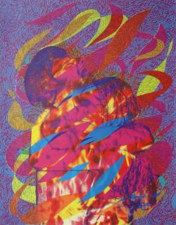 electripipedream:  Paul OlsenLight My Fire1967
