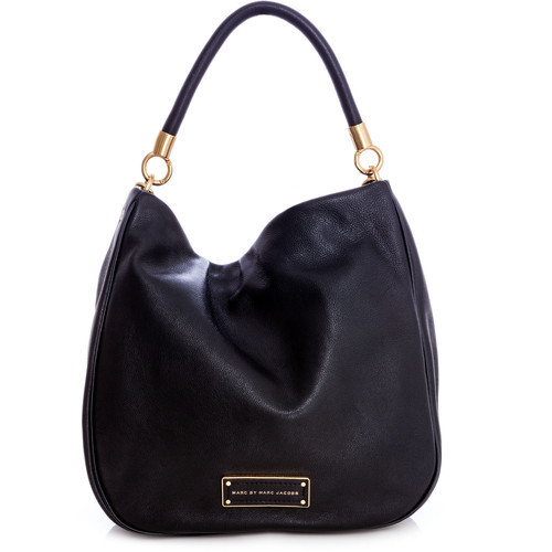 Marc by Marc Jacobs shoulder bag   ❤ liked on Polyvore (see more hobo shoulder bags)