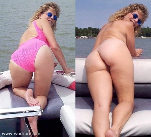 nude girls on boat xxx
