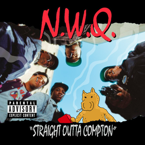 supamuthafuckinvillain:  Niggas With Quas