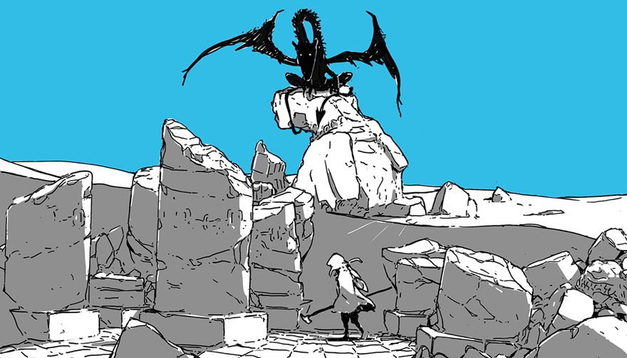 Atsuya Uki: o artista de Adventure Tri. Tumblr_ot4lq562Sd1qz7l6wo1_1280