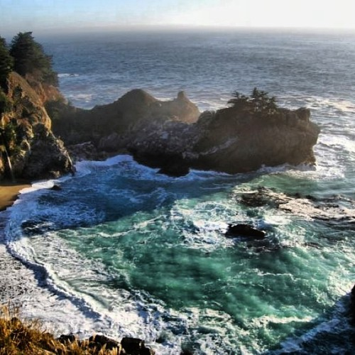 From the Archives | Big Sur, CA @worldplaces #worldplaces #photo #photography #pic #picoftheday #photooftheday #bestoftheday #beauty #beautiful #instahub #insta #instagood #instagreat #instagramhub #instagrammers #webstagram #california_igers #igers #igerssandiego #californialove #like #follow #instalike #instalove #awesome #bigsur #nature #travel #landscape
