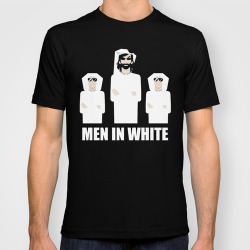 Men in White t-shirt. Buy here. Free international shipping for today.