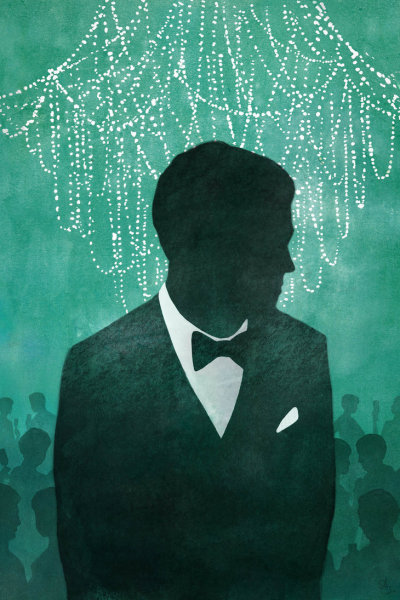 """The Great Gatsby"" by alyssascott"