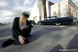 redjeep:  the Reverend Willie G (aka Billy Gibbons)…