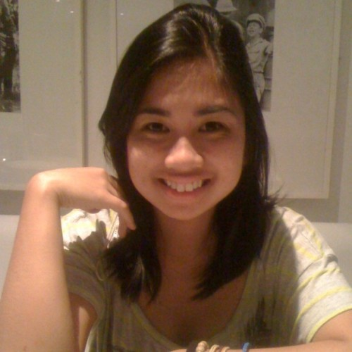 Dinner :) (at Romulo Café)