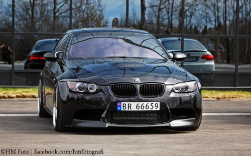 joyofbmw:  Bmw E92 3-series