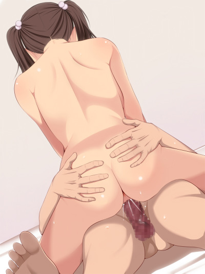 dirtyhentaigirly:  You like me being on top?