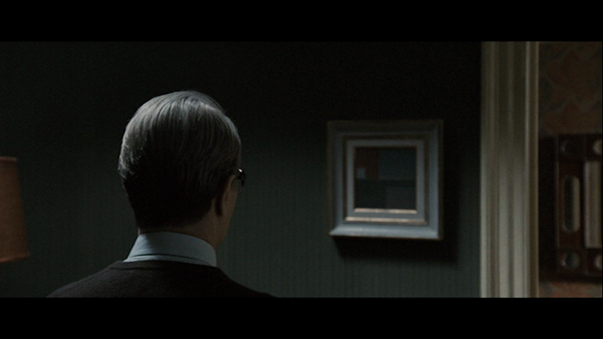 tinker tailor soldier spy, 2011.