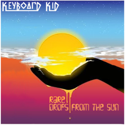 "IT'S FINALLY HERE!!!!! #RAREDROPSFROMTHESUN #Rare Drops From The Sun by Keyboard Kid 206  The Based Legend And Prolific Producer/Artist Keyboard Kid Is Back With Another Album Of Classics For The BasedWorld Legacy! This Music Is Divine. Keyboard Has Met The BasedGod And I Have Met Lil B And He Knows The True ""Tree God"" A.k.a The Pharaoh Keyboard.  These Tracks Are Divine Like Drops From The Sun.. Collect All The #RARE Art!  Includes Two #Secrete Trax!!  -Keyboard Credits: Pharaoh Keyboard .. Ra The Sun God… The BasedGod  Cover Art By: @AjFriedRice"