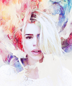 hello-zuko-here:  Billie Piper x