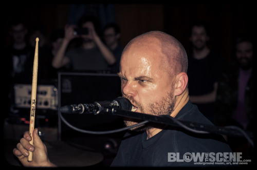 IRON LUNG - Philly photo review exclusive w/ Dream Decay and more - http://blowthescene.com/features/iron-lung-dream-decay-philly-photo-review.html - Photo by BTS's Dante Torrieri